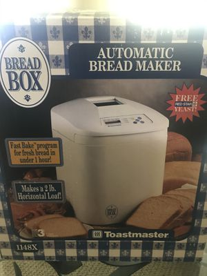 Bread maker for Sale in Elk Grove Village, IL