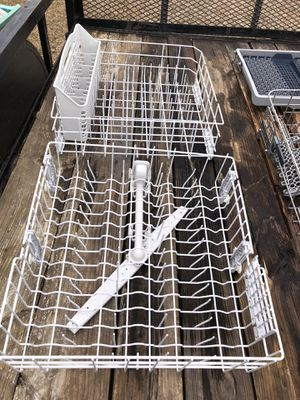 New and used dishwasher racks**Any brand** for Sale in Willow Spring, NC