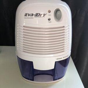 Eva Dry Dehumidifier for Sale in San Francisco, CA