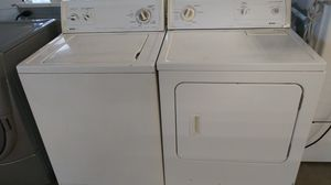 Kenmore washer and dryer set for Sale in St. Louis, MO
