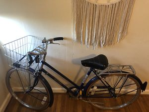 Cruiser bike Raleigh for Sale in Portland, OR