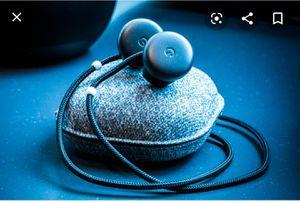 Wireless headphones google buds for Sale in Calverton, MD