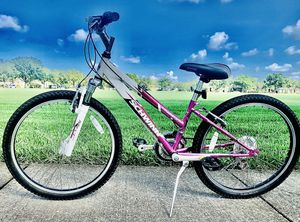 """24"""" Ladies Mountain Bike‼️clock 'Read more' for all the details! for Sale in Orlando, FL"""