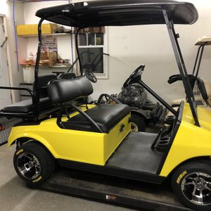 2006 Clubcar Ds ⛽️ Golfcart for Sale in East Haven, CT