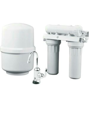 GE Under Sink Reverse Osmosis Water Filtration System for Sale in Phoenix, AZ