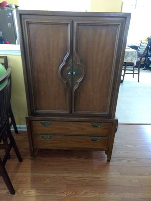 Antique armoire for Sale in Cary, NC