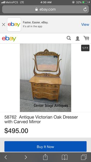 Antique for Sale in HALNDLE BCH, FL