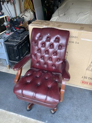 Office Chair for Sale in McDonald, PA