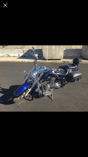2007 Yamaha V-Star 650 for Sale in Harrison, NJ