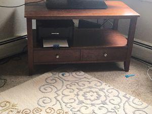 Tv stand for Sale in Carpentersville, IL