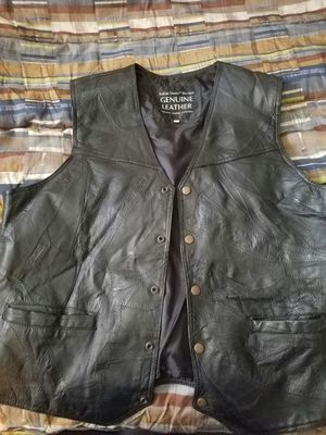 Motorcycle vest for Sale in Frederick, MD