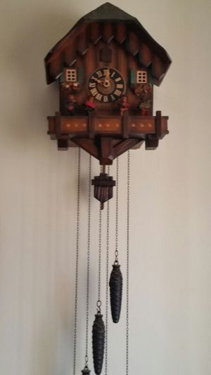Vintage/Antique Coo-Coo Clock for Sale in Philadelphia, PA