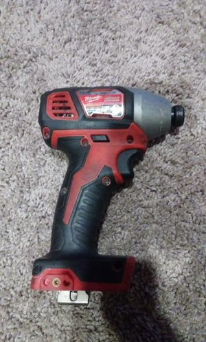 Milwaukee Impact Driver for Sale in Jurupa Valley, CA