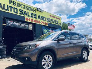 2014 Honda CR-V EXL for Sale in Nashville, TN