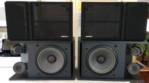 Bose 301 Series III Speakers for Sale in Weirton, WV