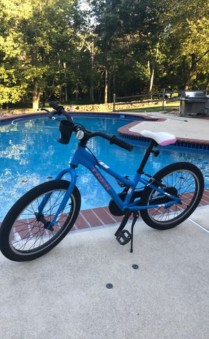 Girls Trek Bike for Sale in Leesburg, VA