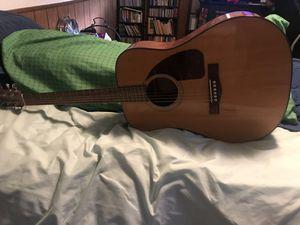 Classic guitar for Sale in Alexandria, VA