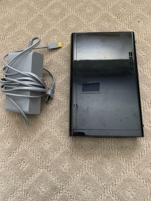 Nintendo wii u console for Sale in Garden Grove, CA