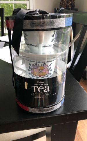 Disney Teacup Set for Sale in Fairfax, VA