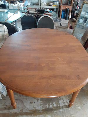 Table for Sale in Zolfo Springs, FL