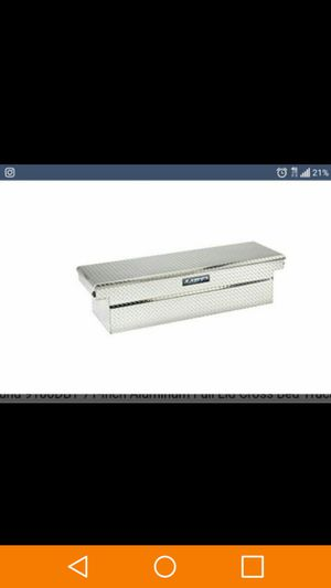 Tool box for Sale in Oroville, CA