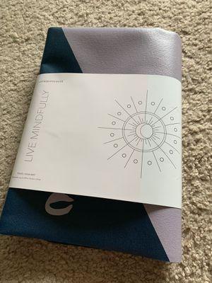 Yoga mat for Sale in Pooler, GA