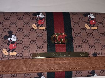 Mickey Mouse Wallet for Sale in Staten Island,  NY