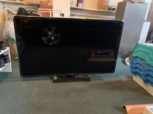 60 Inch Samsung LED 1080P Smart TV for Sale in Mission Viejo, CA