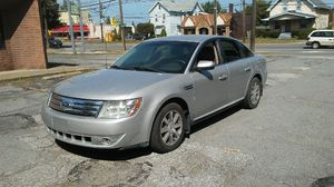 2008 Ford Taurus SEL for Sale in Cleveland, OH