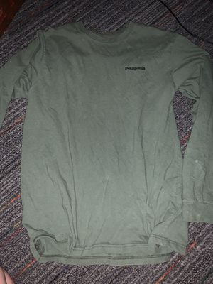 patagonia shirt for Sale in Eugene, OR