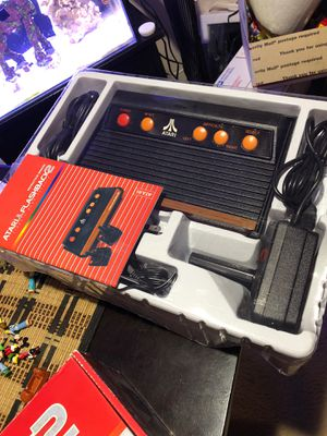 Atari Flashback 2 for Sale in Oceanside, CA