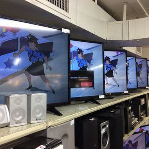 Tv's Many sizes for Sale in Lakewood, CO