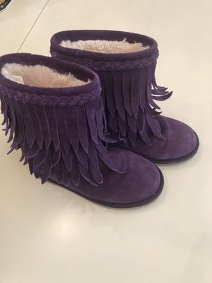 Girls winter boots size 11 Tucker and Tate for Sale in Chandler, AZ