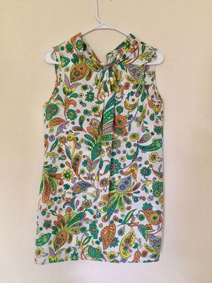 Vintage mini dress for Sale in Chicago, IL