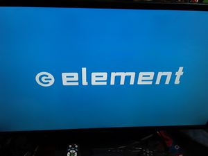"""Element 40"""" LED TV 1080p 60hz for Sale in Lynn, MA"""