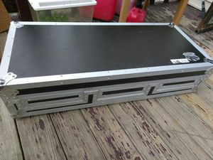 Road Ready for DJ equipment for Sale in Cleveland, OH