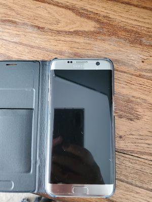 Galaxy s7 edge for Sale in Draper, UT