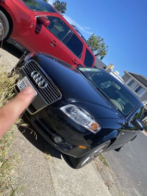 2007 audi A4 for Sale in Pittsburg, CA