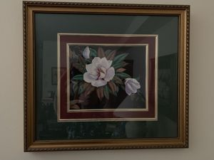 Framed Picture for Sale in Bristow, VA