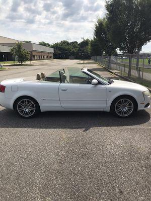 2009 Audi A4 for Sale in Richmond, VA