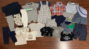 Baby Boy Clothing Lot 3 months (24 pc) $25 for Sale in San Jose, CA
