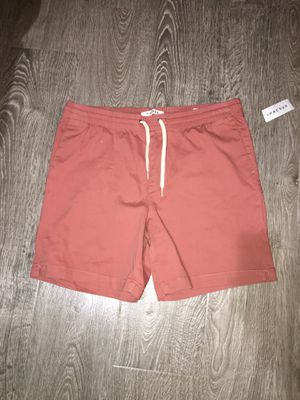 Pink PacSun Shorts (Size Large) for Sale in Union City, CA