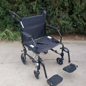 Wheelchair for Sale in Lemon Grove, CA