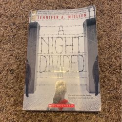 A Night Divided for Sale in Clovis,  CA