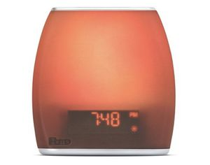 iHome Zenergy Beside Sleep Therapy (Sound & Light Alarm Clock) for Sale in Valley Stream, NY