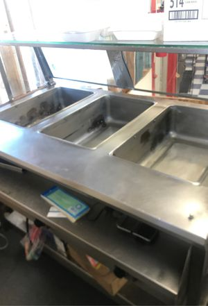 Freezer and refrigere for Sale in Pawtucket, RI