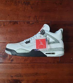 Jordan 4 Retro OG *NEW* (Men's Size 13) for Sale in Hawthorne, CA