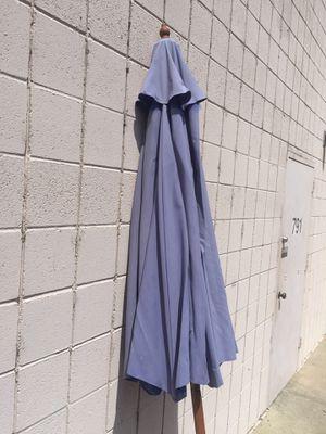 Patio umbrella for Sale in Orange, CA