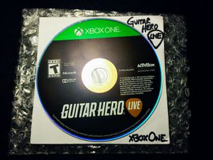 1x XBoxOne Game / 4x XBox 360 Games for Sale in Aspen Hill, MD