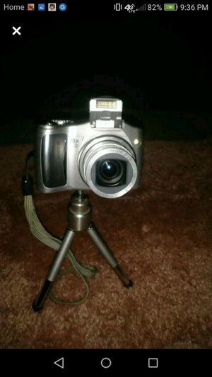 Canon digital camera for Sale in Wewoka, OK